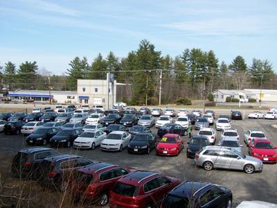 Volkswagen of Rochester Image 9