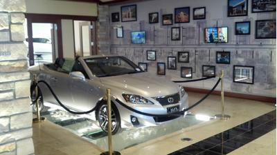 Kuni Lexus of Greenwood Village Image 4