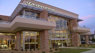 Kuni Lexus of Greenwood Village Image 5