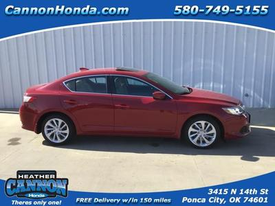 Acura ILX 2017 for Sale in Ponca City, OK