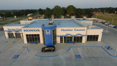 Heather Cannon Honda Image 1