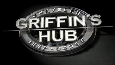 Griffin's Hub Chrysler Jeep Dodge Image 3