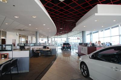 Baxter Toyota Lincoln Image 4