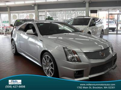 Cadillac CTS-V 2011 for Sale in Brockton, MA