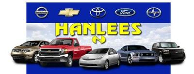 Hanlees Davis Chevrolet Image 3