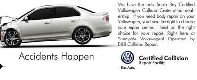 Sunnyvale Volkswagen Image 1