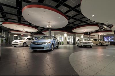 Toyota of Greenville Image 2