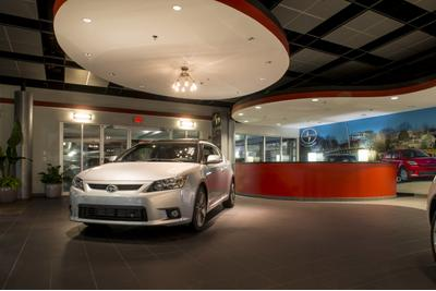 Toyota of Greenville Image 3