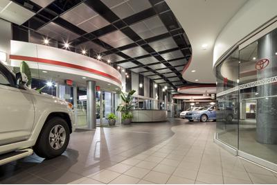 Toyota of Greenville Image 4