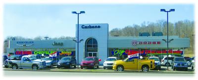 Carbone Chrysler Dodge Jeep RAM of Yorkville Image 6
