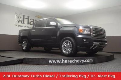 GMC Canyon 2018 for Sale in Noblesville, IN