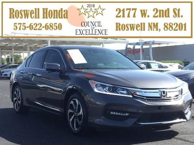 Check out these Roswell Honda deals on Auto com