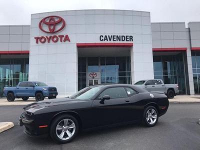 Dodge Challenger 2019 a la venta en San Antonio, TX