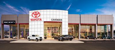 Cavender Toyota Image 1