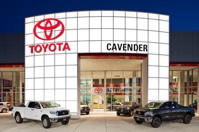 Cavender Toyota Image 9
