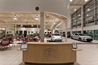 Heyward Allen Toyota Image 3