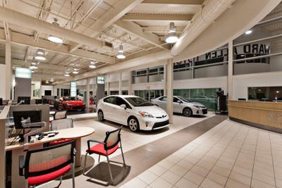 Heyward Allen Toyota Image 4