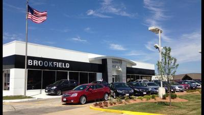 Brookfield Buick GMC Image 2