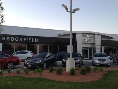 Brookfield Buick GMC Image 4