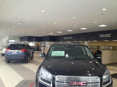 Brookfield Buick GMC Image 5