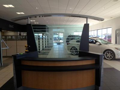 Brookfield Buick GMC Image 9