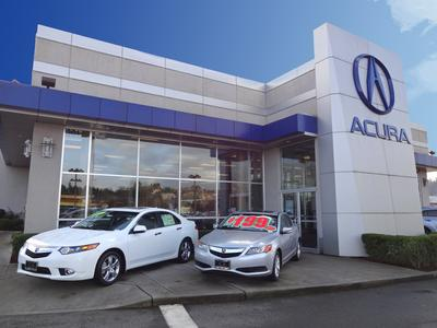 Acura of Seattle Image 1