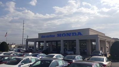 Don Carlton Honda Image 1