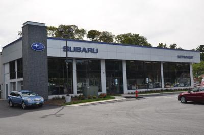 MetroWest Subaru Image 1