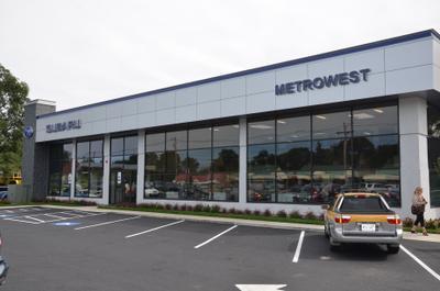 MetroWest Subaru Image 2