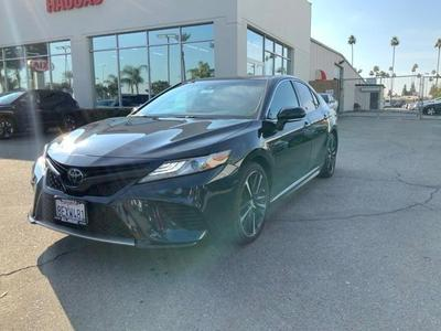 Toyota Camry 2018 for Sale in Bakersfield, CA