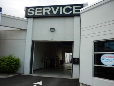 Matthews Import Center Image 8