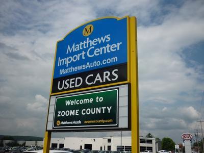 Matthews Import Center Image 9