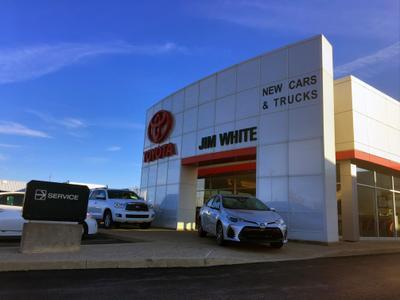 Jim White Toyota Image 4