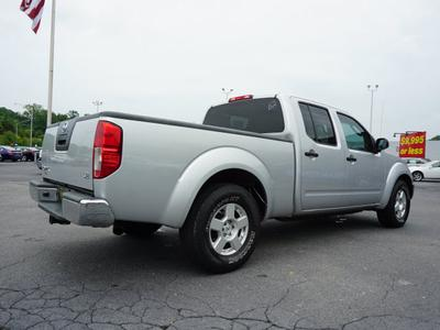 Nissan Frontier 2008 for Sale in Kingsport, TN