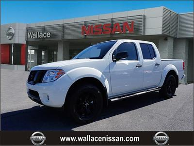 Nissan Frontier 2020 for Sale in Kingsport, TN