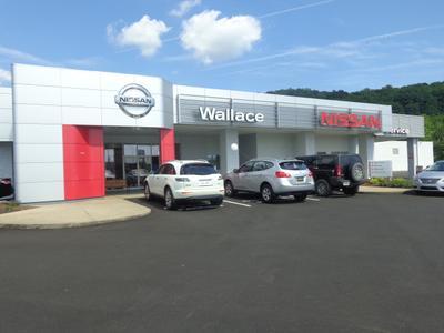 Wallace Mitsubishi Image 8