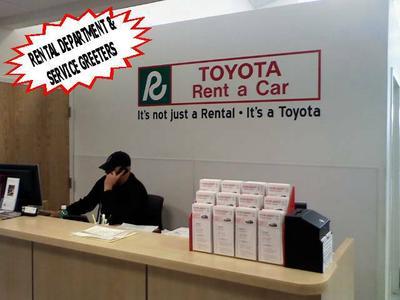 Hurlbert Toyota Image 5