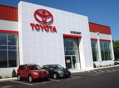 Hurlbert Toyota Image 6