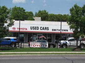 Smithtown Toyota Image 1