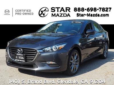 Mazda Mazda3 2018 for Sale in Glendale, CA