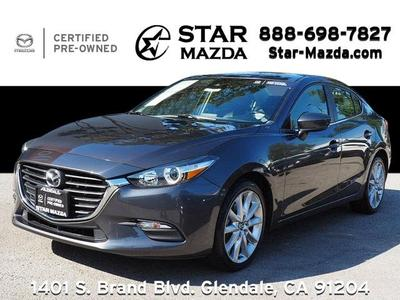Mazda Mazda3 2017 for Sale in Glendale, CA