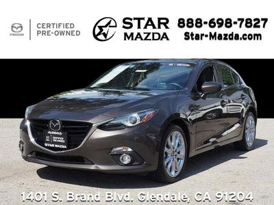 Mazda Mazda3 2016 for Sale in Glendale, CA