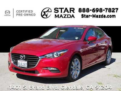 Mazda Mazda3 2017 for Sale in Glendale, CA