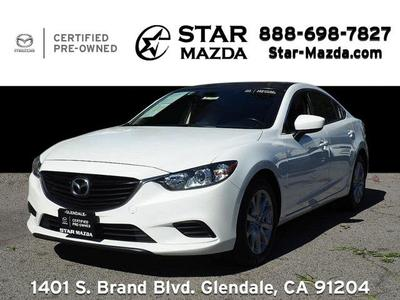 Mazda Mazda6 2017 for Sale in Glendale, CA