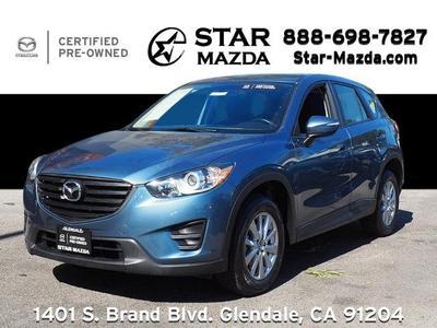 Mazda CX-5 2016 for Sale in Glendale, CA