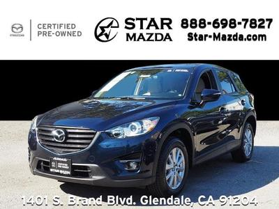 Mazda CX-5 2016 for Sale in Glendale, CA