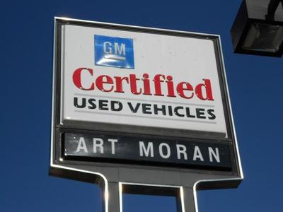 Art Moran Buick GMC Image 4