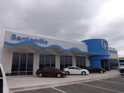 Honda of Bartlesville Image 4