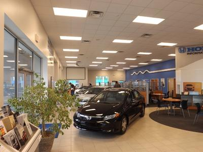 Honda of Bartlesville Image 5