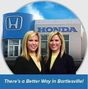 Honda of Bartlesville Image 7